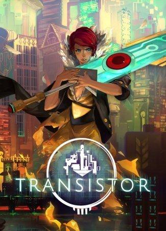 Transistor - ролевая игра с превосходным экшном