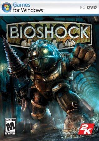 BioShock – отличная смысловая игра на ПК