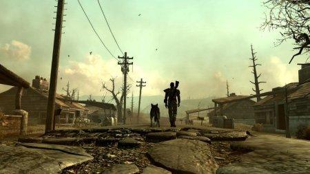 Fallout Nevada Скачать Торрент