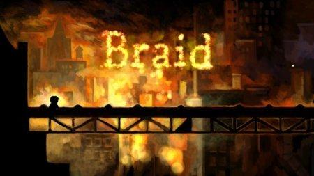 Braid – головоломка для самых отважных