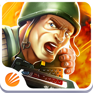 Allies in War ��� android