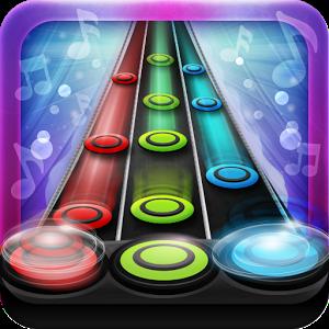 Скачать Rock Hero на андроид - играем на гитаре