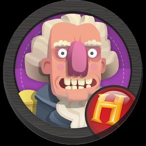 Frontier Heroes для андроид устройств