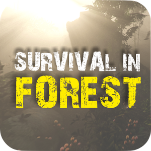 Survival in Forest андроид