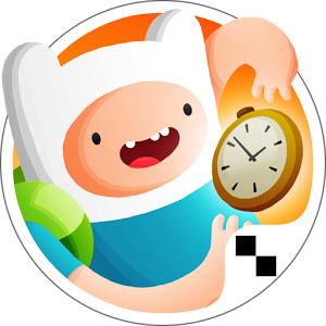 Скачать Time Tangle Adventure Time на android