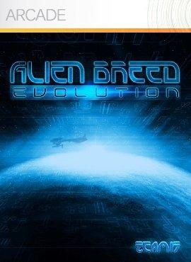 Alien Breed - отличный шутер для вашего андроида