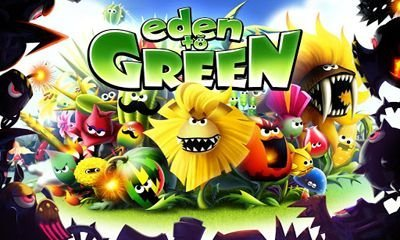 Eden to green android