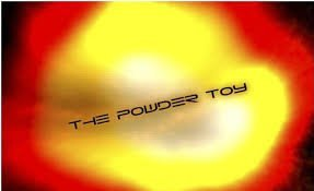 The Powder Toy Android