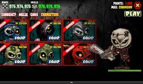 GraveStompers для android