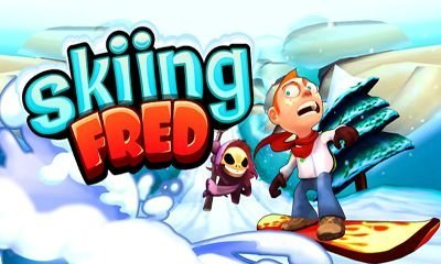 Skiing fred на андроид