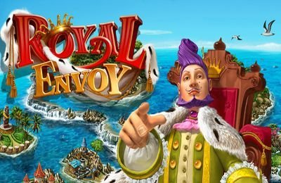 Royal Envoy ����������� ��������� �� �������