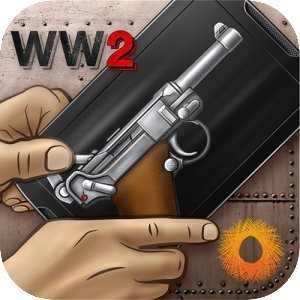 Weaphones WW2: Firearms Sim на Андроид