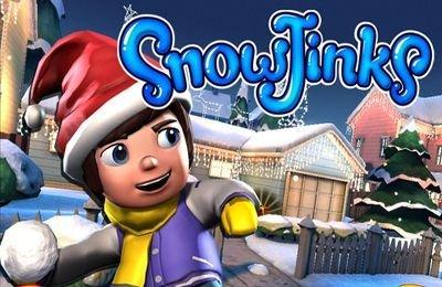 Snowjinks на Андроид