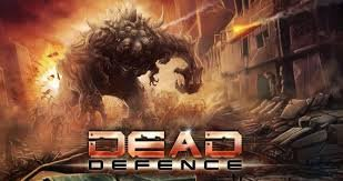 Dead defence android