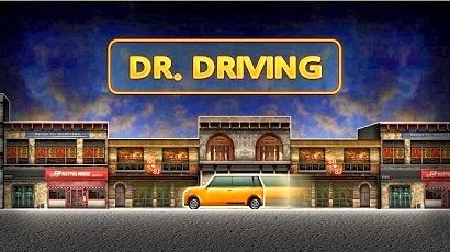 Dr. Driving Android