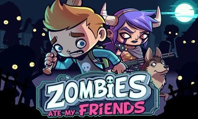 Zombies ate my friends для андроид