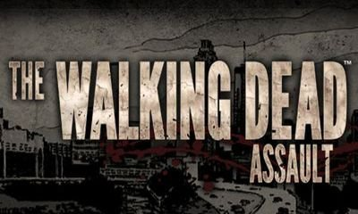 The walking dead assault android