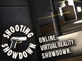 Shooting Showdown для андроида