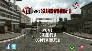 You are Surrounded на андроид