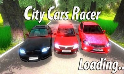 City Cars Racer Android