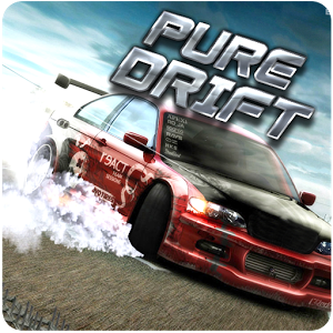 Pure Drift на Андроид