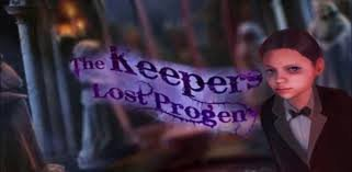 The Keepers Lost Progeny CE Android