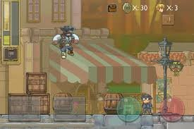 Steam Punks Android
