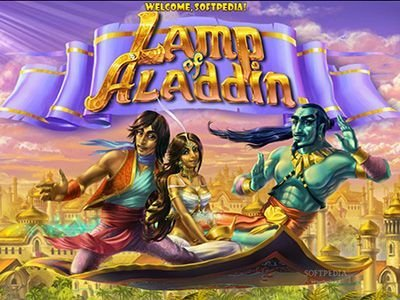 Lamp of Aladdin Android