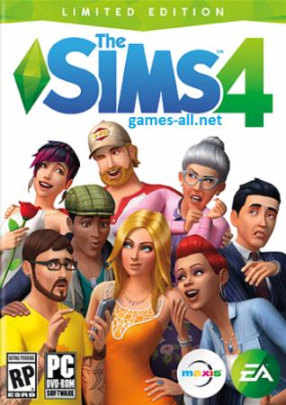 Скачать бесплатно русская версия на компьютер the sims 4: get to.
