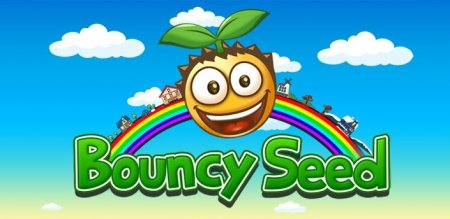 Bouncy Seed скачать на андроид