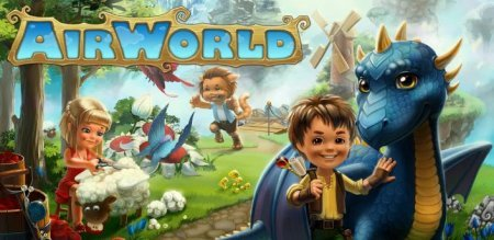 Airworld Android - �������� �������� ����