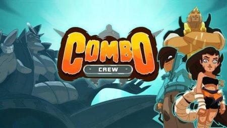 Combo Crew Android скачать прямо сейчас