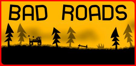 Bad Roads на андроид скачать