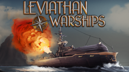 Leviathan warships android