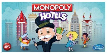 Monopoly hotels для андроид