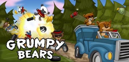 Grumpy Bears на Андроид