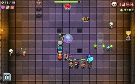 Nimble Quest Android