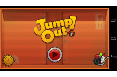 Jump Out Android