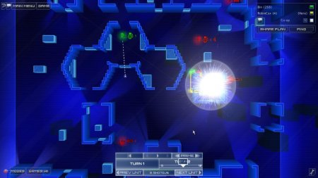 Frozen synapse android
