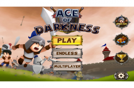 Age of darkness для андроид