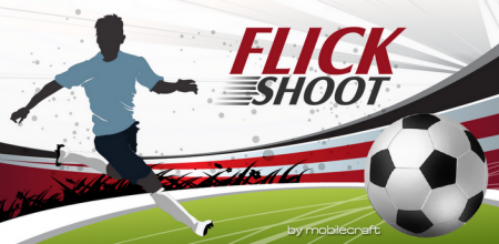 Flick shoot на андроид