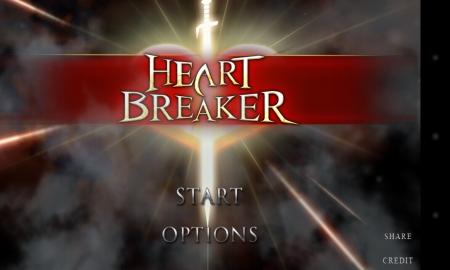 Heart Breaker для андроид