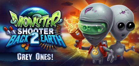 Monster shooter 2 �� �������