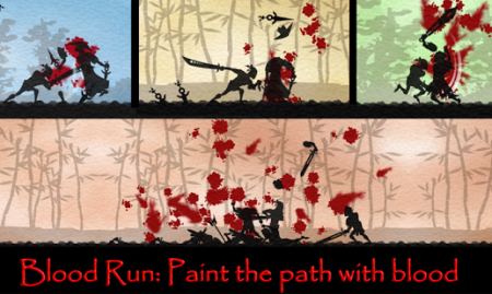 Blood run android