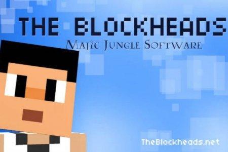 The Blockheads скачать для андроид