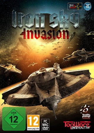 Iron Sky Invasion андроид