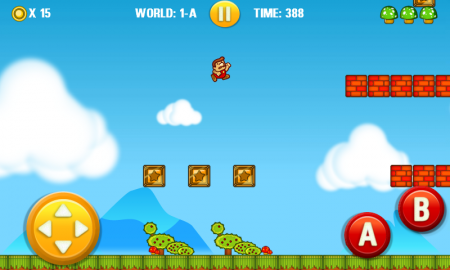 Ralph's World android