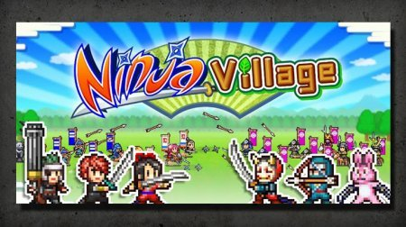Ninja Village Android