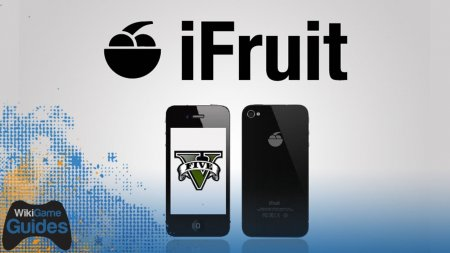 Ifruit gta 5 android