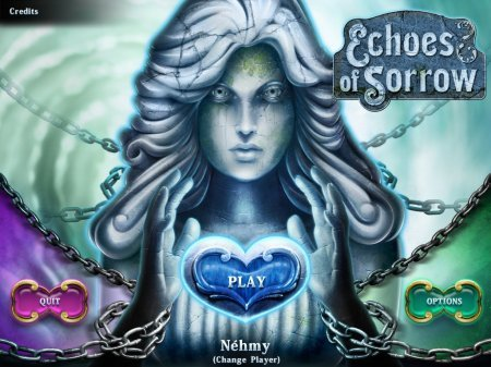 Echoes of Sorrow Android